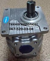 Насос шестеренный масляный НШ100М-3