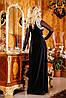 Обворожительное, утонченное вечернее платье , фото 4
