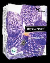 Пральний порошок Royal Powder Professional, 3 кг ТМ De La Mark