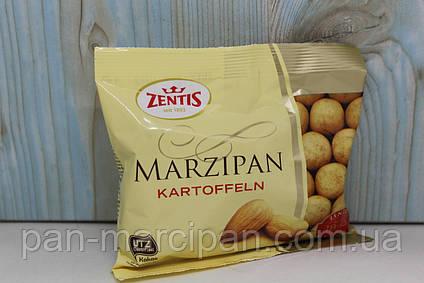 Марципан кульки Zentis 100г