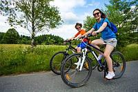 Велосипеды для взрослых и подр...