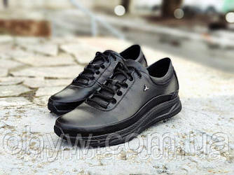 Польська чоловіче шкіряне взуття