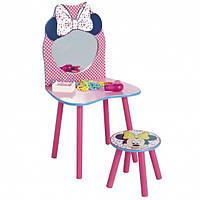 "Туалетный столик ""Минни"" / Minnie Mouse  Worlds Apart"