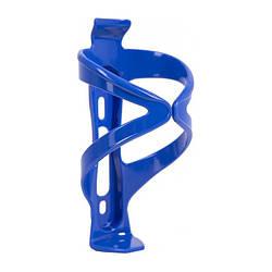 Флягодержатель полікарбонат Синій