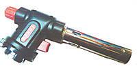 Газовая горелка с пьезо-поджигом
