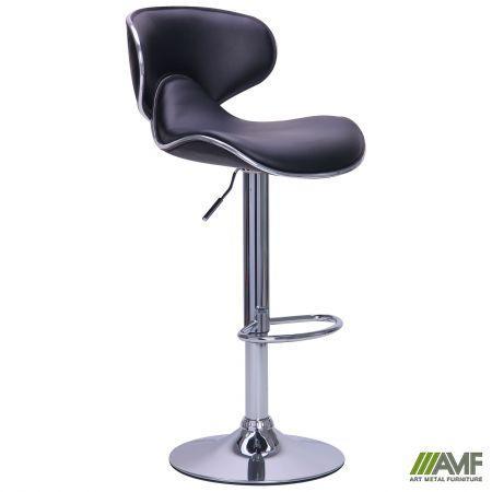 Барний стілець Cantal чорний