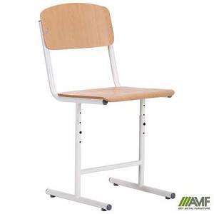 Стілець AMF Шкільний регульований для учнів 4-6 ростової групи