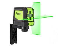 Зеленый луч-50м Лазерный нивелир Huepar HP-9011G Многофункциональный кронштейн