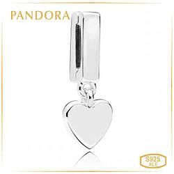 Пандора Клипса Reflex Парящее сердце Pandora 797643