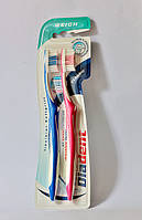 Зубная щетка Diadent  Weich (2шт)