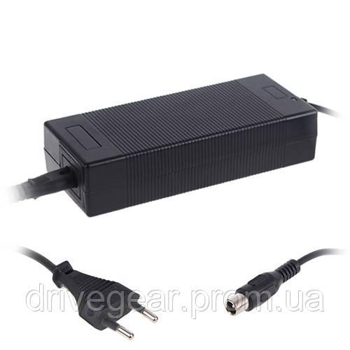 Зарядное устройство для электросамоката 42V/2A r803z (r803z)