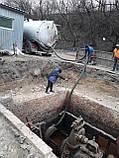 Засор прочистка канализация аварийная служба Буча.Гостомель.Горенка, фото 10