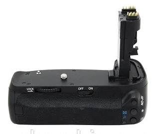 Акумулятори для фото-відео техніки