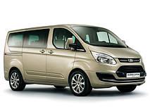 Tourneo Custom 2012-