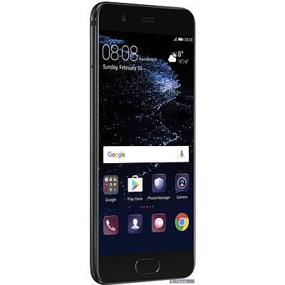 Смартфон HUAWEI P10 64GB Black Уценка