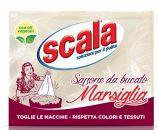 Мыло Scala Sapone da Bucato Marsiglia 2x 300gr