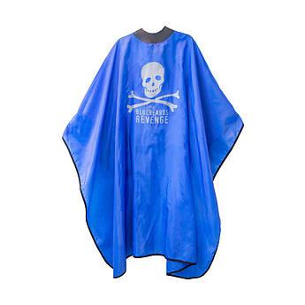 Накидка для стрижки The Bluebeards Revenge Neocape Barber Gown