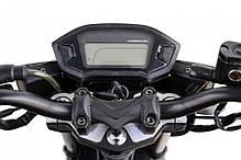 Мотоцикл SPARK SP200R-27 200-кубовый двигатель с балансировочным валом, фото 3