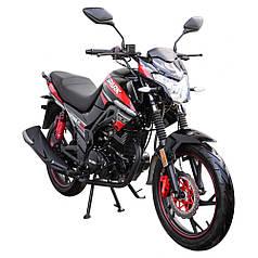 Мотоцикл SPARK SP200R-27 200-кубовий двигун з балансувальним валом