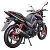 Мотоцикл SPARK SP200R-27 200-кубовый двигатель с балансировочным валом, фото 4