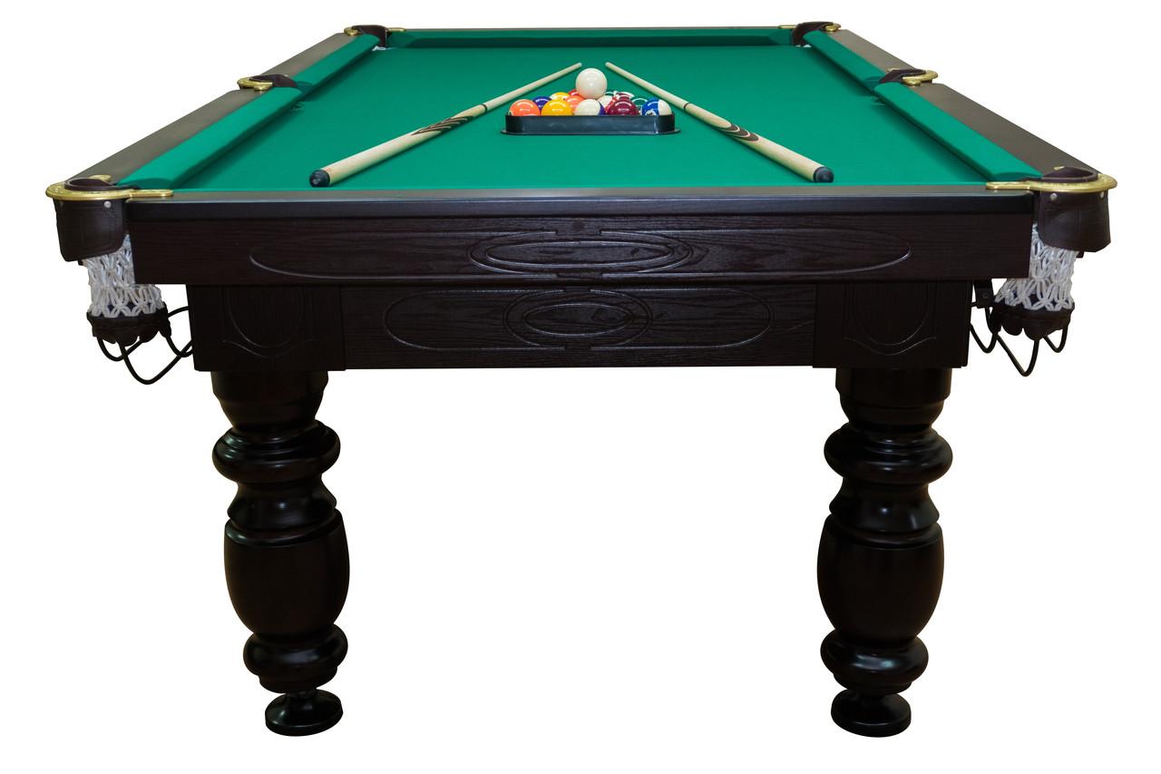 """Більярдний стіл """"Мрія Нова"""" 8 футів Пул"""
