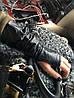 Высокие перчатки-митенки (разные цвета), фото 3