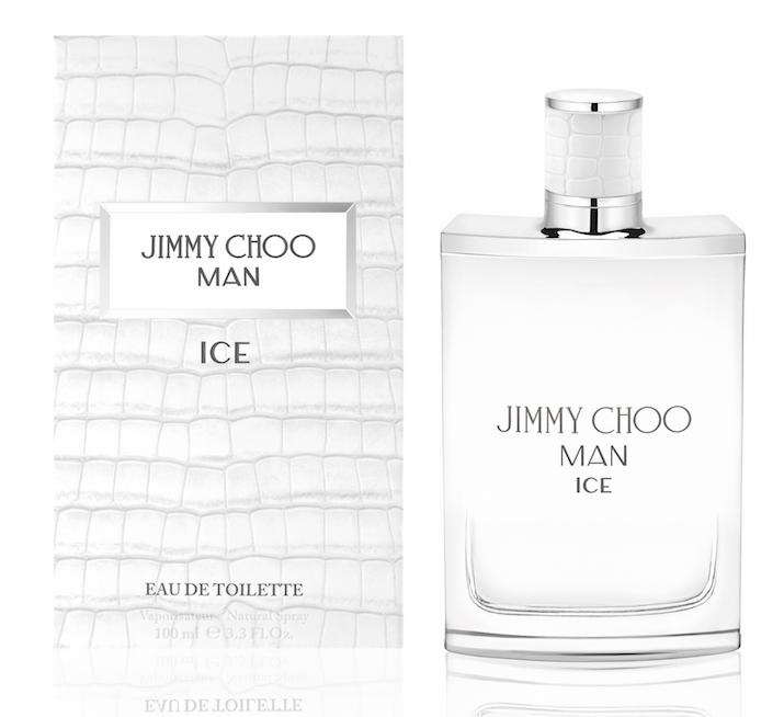 Jimmy Choo Man Ice 100мл (tester)