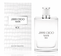 Jimmy Choo Man Ice 100мл (tester), фото 1