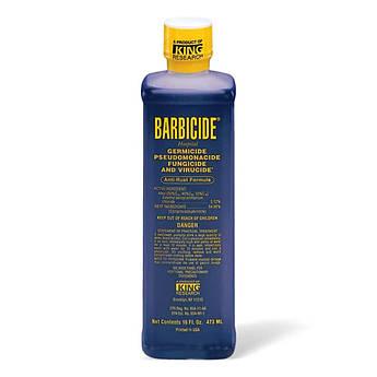 Концентрат для дезінфекції інструментів Barbicide Concentrate 473мл