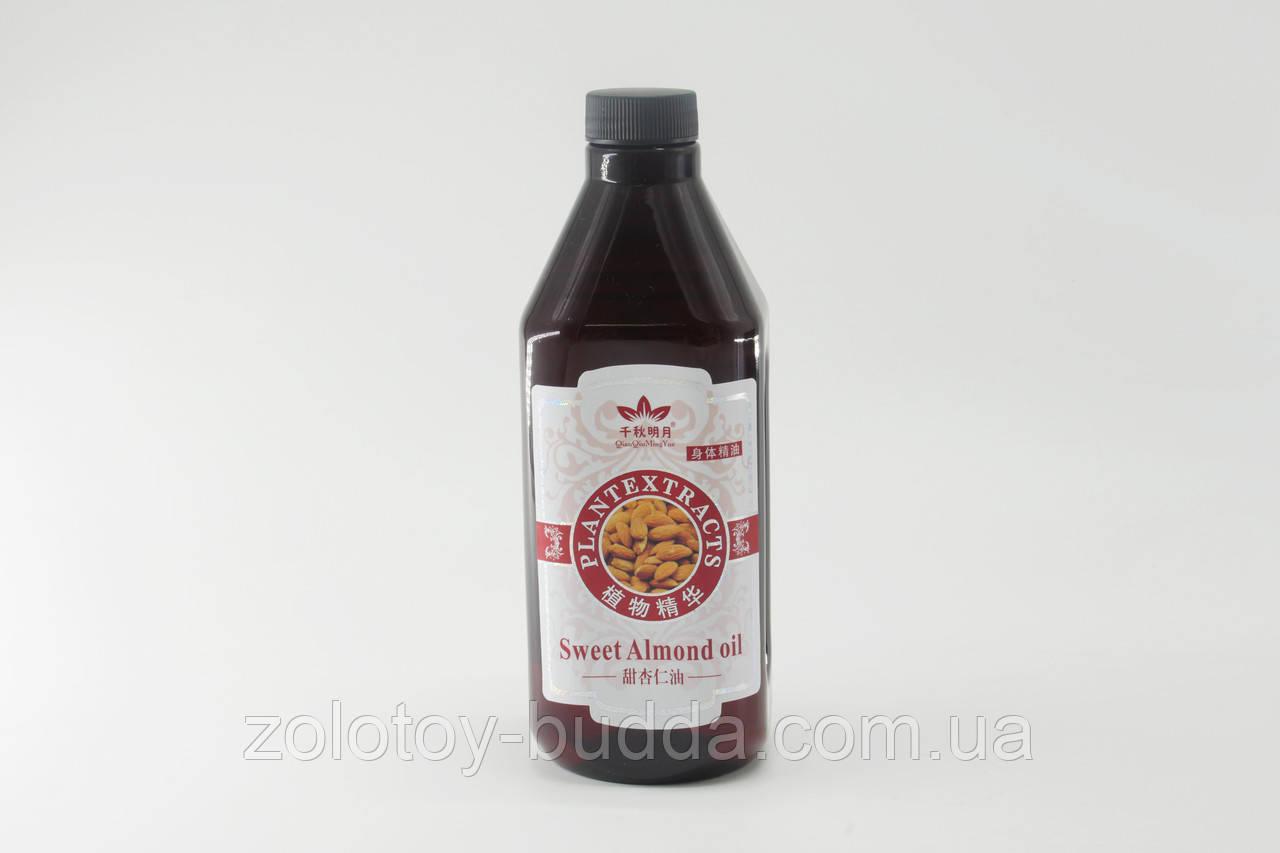 Массажное масло Миндальное 0,75л