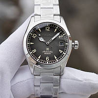 Часы Seiko SBDC119 (SPB159J) Prospex Alpinist Core Black