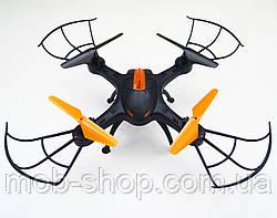 Квадрокоптер Phantom LH-X43WF c WiFi камерой (коптер дрон с вай фай камерой)