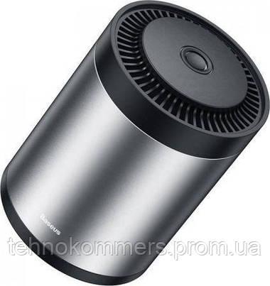 Автомобільний освіжувач повітря Baseus SIlver, фото 2