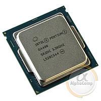 Процессор Intel Pentium G4400 (2×3.30GHz • 3Mb • 1151) БУ
