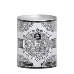 Хна Черная для биотату и бровей 60г. VIVA/GRAND Henna + кокосовое масло