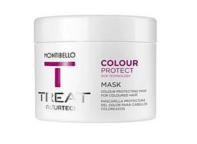 Маска для окрашенных волос Color Protec 200мл. MONTIBELLO