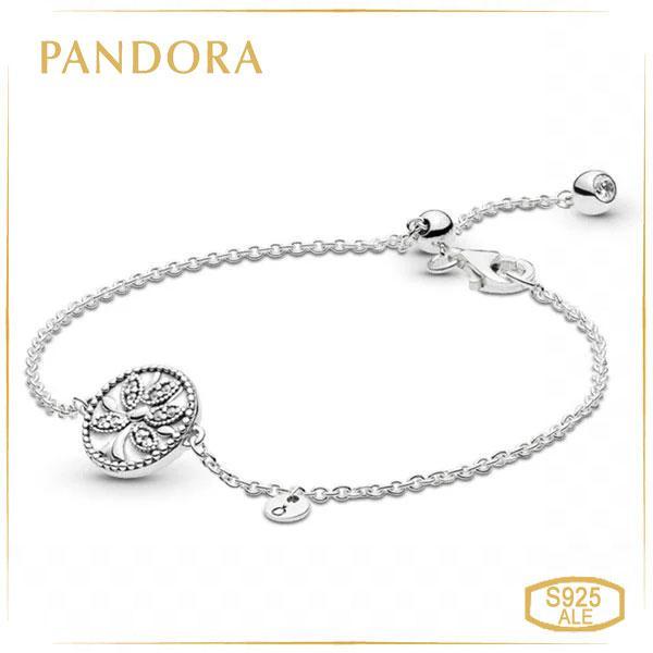 Пандора Браслет Древо жизни (16 см) Pandora 597776CZ