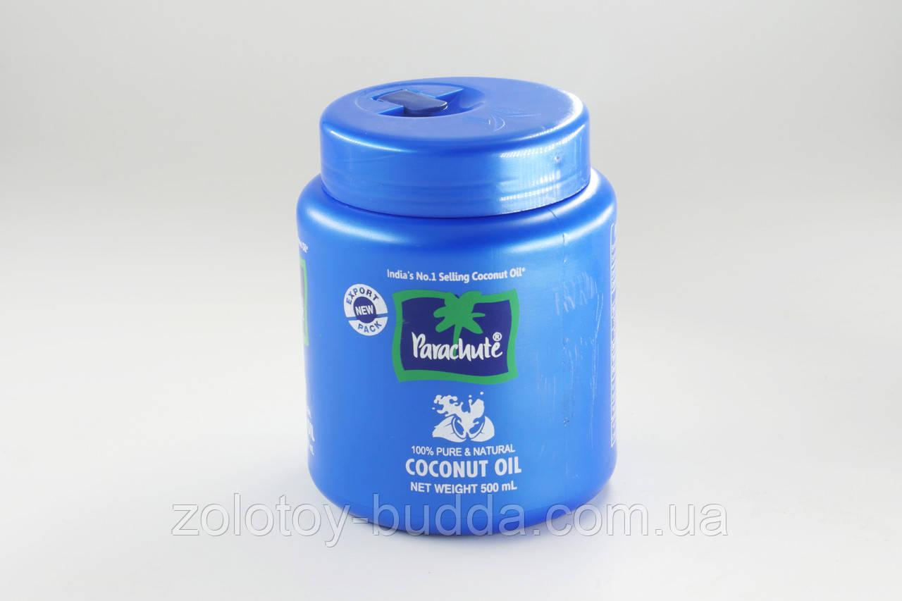Масажне Масло кокосове Parachute 500мл.