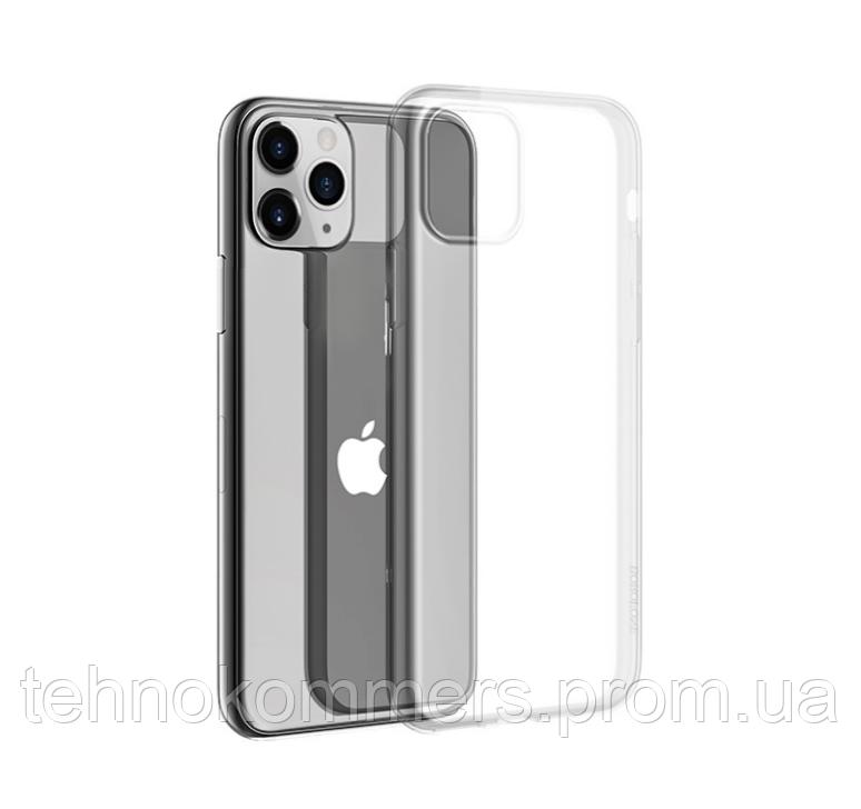 Чохол Borofone Iphone 11 Pro Transparent, фото 2