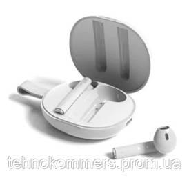Навушники Baseus Baseus Encok True Wireless Earphones W05 White Bluetooth White