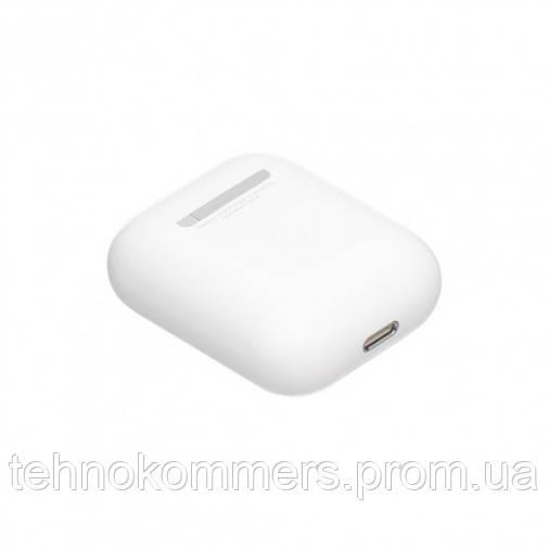 Навушники Borofone BE28 Plus Original Bluetooth White, фото 2
