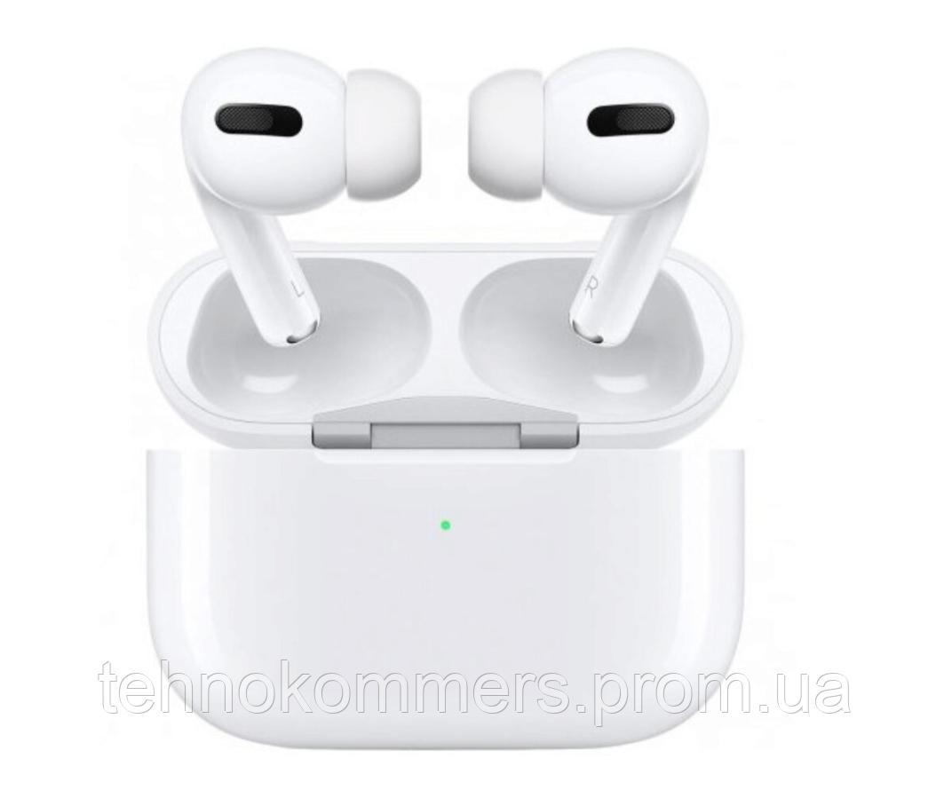 Навушники Borofone BE36 Original series TWS wireless headset Bluetooth White