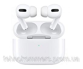 Навушники Borofone BE36 Original series TWS wireless Bluetooth headset White