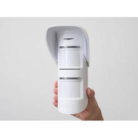 Hood for MPO - Навес для MotionProtect Outdoor защищает сенсоры от дождя и снега, предотвращая ложные тревоги