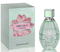 Jimmy Choo Floral 90мл (tester)