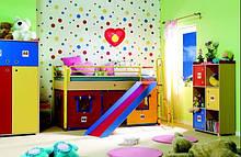 Дитячі меблі, Стільчики для годування , гойдалки підвісні
