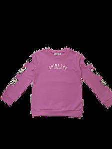 Свитшот для девочки Wanex WNX TS 2-31421 рост 104