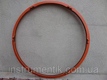 Чавунний вінець для бетономішалки Limex LS 165, 190 л