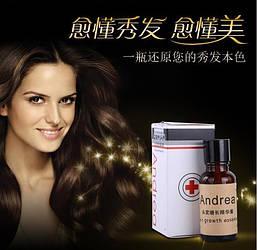 Сироватка для відновлення волосся Hair Andrea