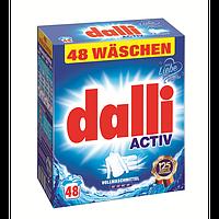 Порошок для стирки универсальный Dalli Active 1.04кг